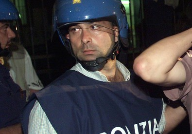 Fabio Tortosa (ANSA)