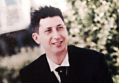 Enzo Costanza (ANSA)