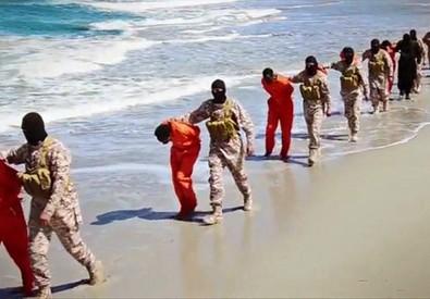 Isis: 'Nostri soldati pronti in 15 stati Usa' (ANSA)