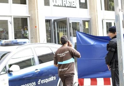 Spagna: attacco con balestra a scuola, ucciso professore (ANSA)