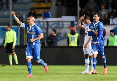Empoli FC vs SSC Napoli (ANSA)