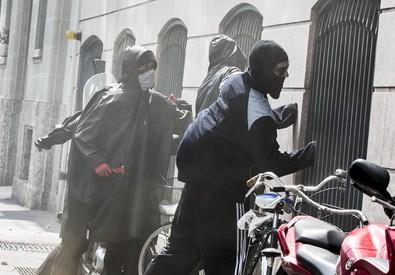 Expo: anarchici e casseur, un migliaio pronti a battaglia (ANSA)