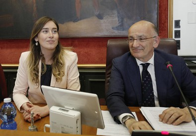 Italicum, al via l'esame in commissione alla Camera (ANSA)