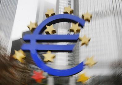 Fonti Ue, crescita Italia +0,6% nel 2015 e +1,4% nel 2016 (ANSA)