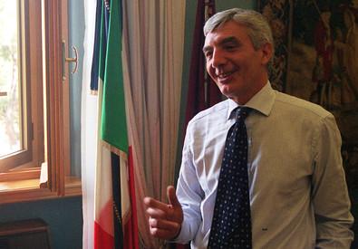 Gianni De Gennaro in una foto d'archivio (ANSA)