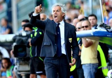 Napoli: 'non ci sono prove, Donadoni faccia nomi' (ANSA)