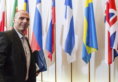 Grecia: Varoufakis, intesa su gran parte dei punti (ANSA)