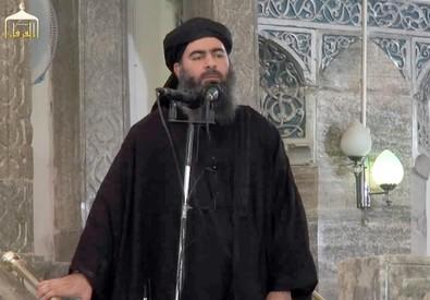 Isis pubblica audio Baghdadi, 'Islam religione guerra' (ANSA)