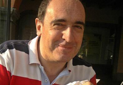 Alessandro Abati (ANSA)