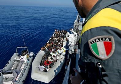 Isis: Bbc, combattenti anche su barconi Mediterraneo (ANSA)