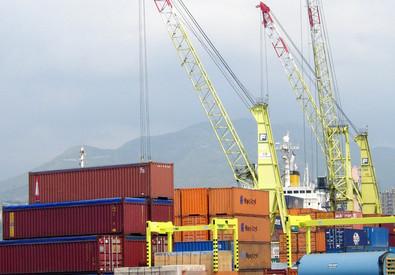Commercio estero: boom extra Ue (ANSA)