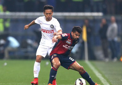 Genoa-Inter (ANSA)