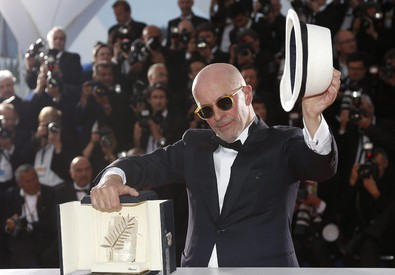 Jacques Audiard (ANSA)