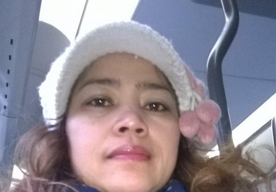 La vittima dell'ncidente a Roma, Corazon 'Corie' Perez Abordo (ANSA)