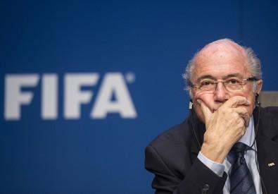 Sepp Blatter (ANSA)