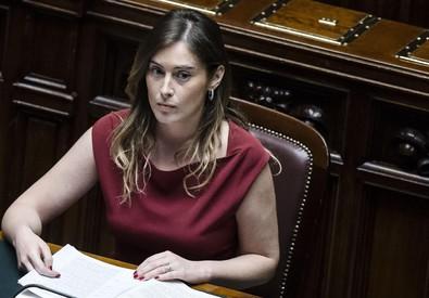 Il ministro delle Riforme e dei Rapporti col parlamento Maria Elena Boschi (ANSA)