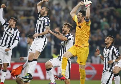 Italy Soccer Champions League (ANSA)