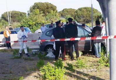 Trovati cadaveri di due giovani nel messinese (ANSA)