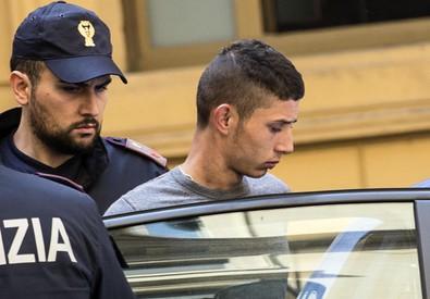 Il maggiore dei due fratelli, ricercati per l'incidente avvenuto la scorsa settimana alla periferia di Roma (ANSA)