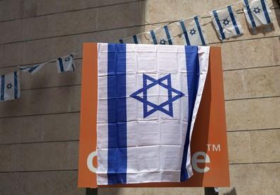 Orange Francia, stop partnership con compagnia Israele (ANSA)