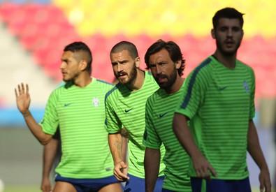 Juventus (ANSA)