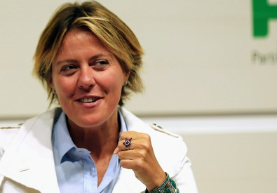 Beatrice Lorenzin (ANSA)