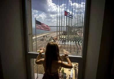 Cuba United States (ANSA)