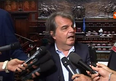 Riforme, Brunetta: Renzi non ha numeri al Senato (ANSA)