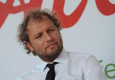 Luca Lotti (ANSA)