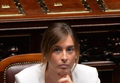 Il ministro per le Riforme Costituzionali Maria Elena Boschi (archivio) (ANSA)