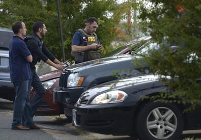 Pianificava attacco al Papa, arrestato 15enne a Filadelfia (ANSA)