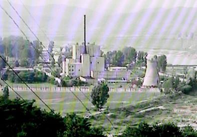 L'impianto nucleare di Yongbyon (ANSA)