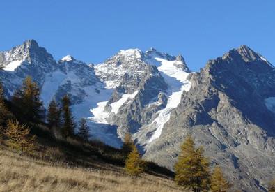 Valanga sulle Alpi francesi, 7 morti (ANSA)