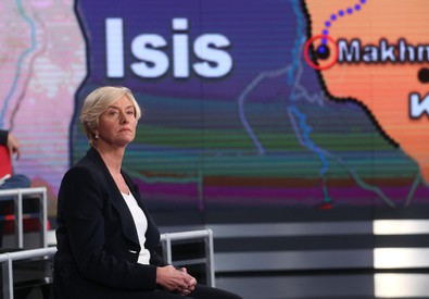 Isis: Pinotti, 87 i foreign fighters italiani (ANSA)
