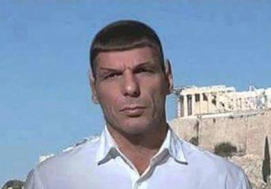 Varoufakis Spock (ANSA)