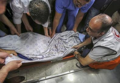 Cisgiordania, uccisa ragazza palestinese ad Hebron (ANSA)