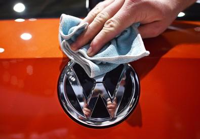 Volkswagen (ANSA)
