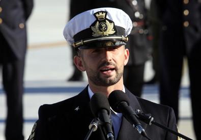 Salvatore Girone (ANSA)