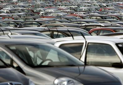 Cresce anche a settembre il mercato europeo dell'auto (ANSA)