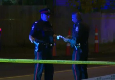 Canada: camion contro folla, 5 feriti, 'e' terrorismo' (ANSA)