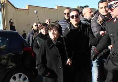Riina tumulato nel cimitero di Corleone$
