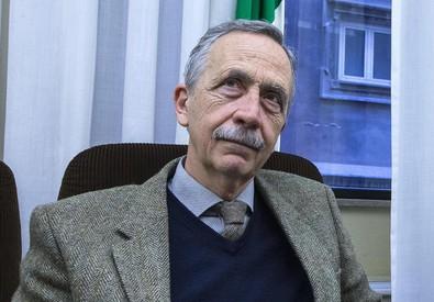 Paolo Berdini (ANSA)