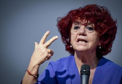 Il ministro della Pubblica Istruzione Valeria Fedeli (ANSA)