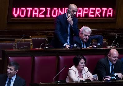 L. elettorale: Camera, assenze in fronte s, compatto il no (ANSA)