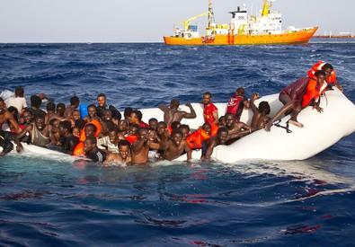 Migranti: Kurz, stop ai trasferimenti da Lampedusa (ANSA)
