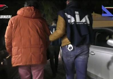 Mafia, 22 arresti appartenenti alla rete di Messina-Denaro$