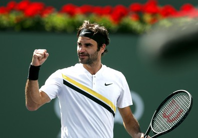 Indian Wells, Federer in finale (ANSA)