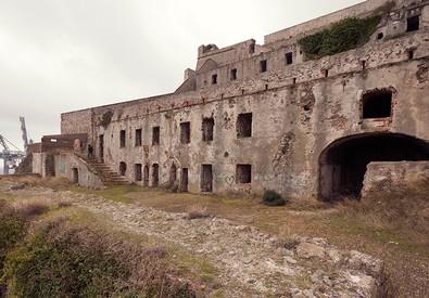 2f51a76915 Liguria, Forte Bergeggi