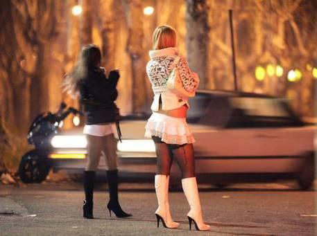 prostituée english