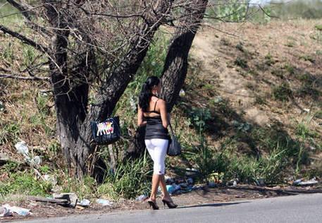 Cadavere seminudo di una donna trovato in un campo: indagini al via